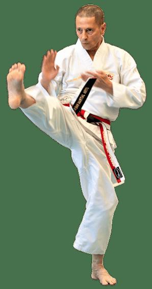 JOHN ALFORD Martial Arts Adelaide