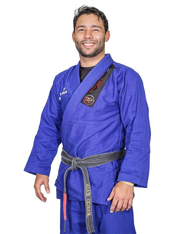Professor Marcio Maia Tugra Shan Martial Arts Academy Kids Adults Morphett Vale Reynella