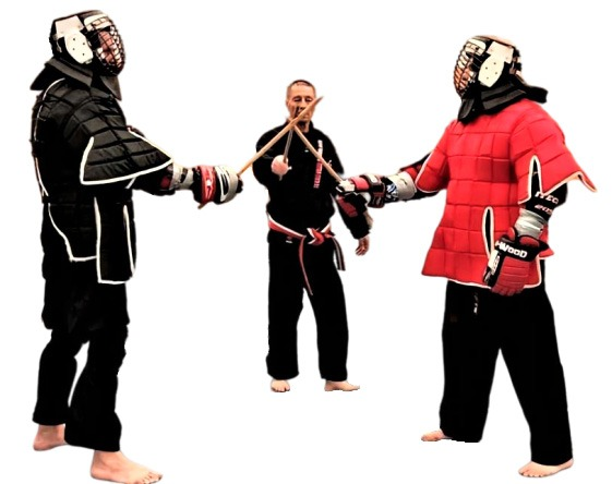 Martial Arts Weapons Training (Adults only)