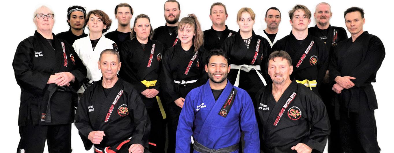Tugra Shan Martial Arts Academy Kids Training Adults Morphett Vale Reynella