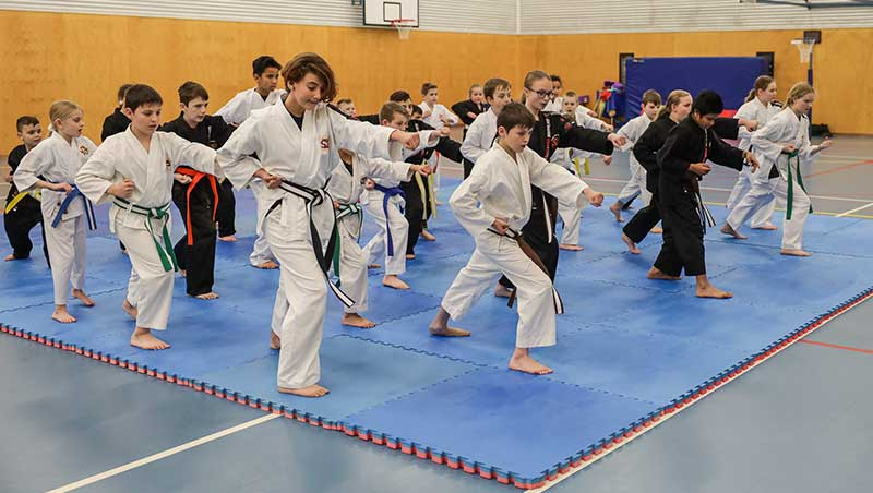 Tugra Shan Martial Arts Academy Kids Adults Morphett Vale Reynella