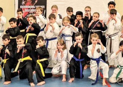 Tugra Shan Martial Arts Academy Kids Adults Morphett Vale Reynella JOHN ALFORD